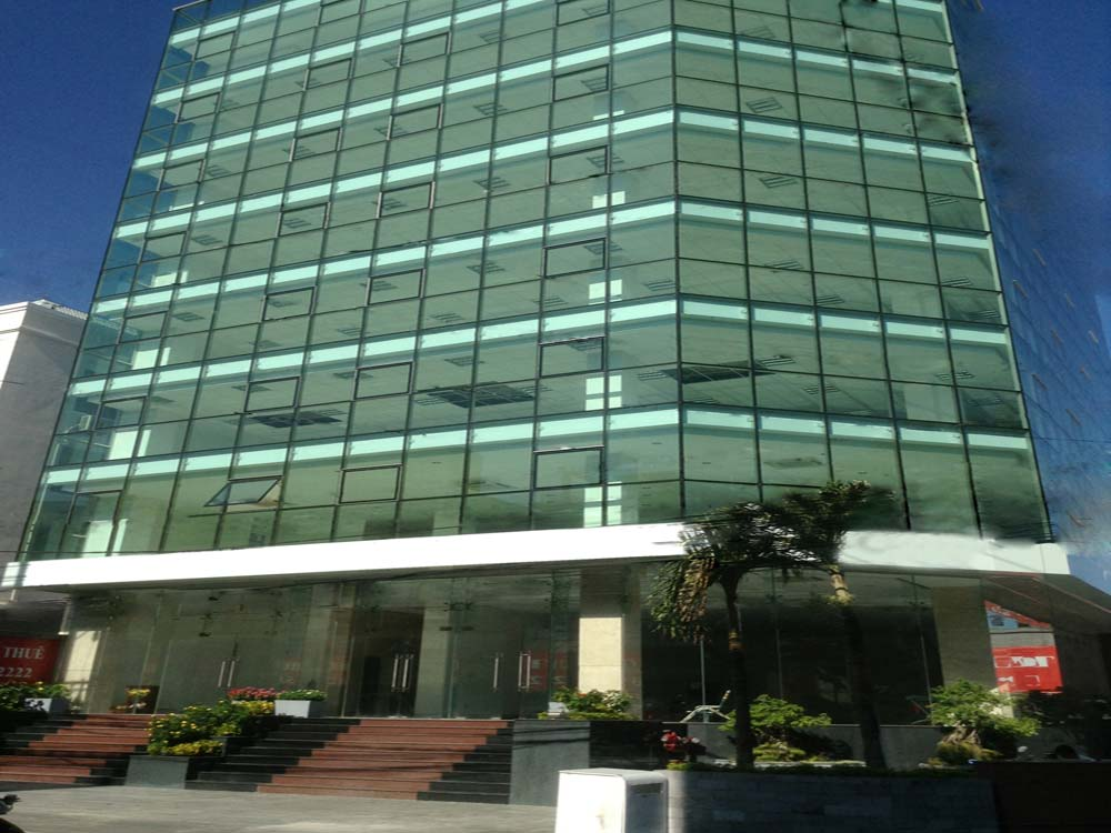 Tòa nhà Chánh Bổn- Cho thuê văn phòng Nha Trang