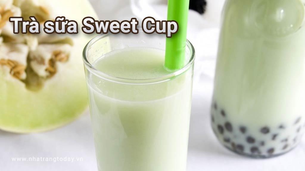Trà Sữa Sweet Cup Nha Trang