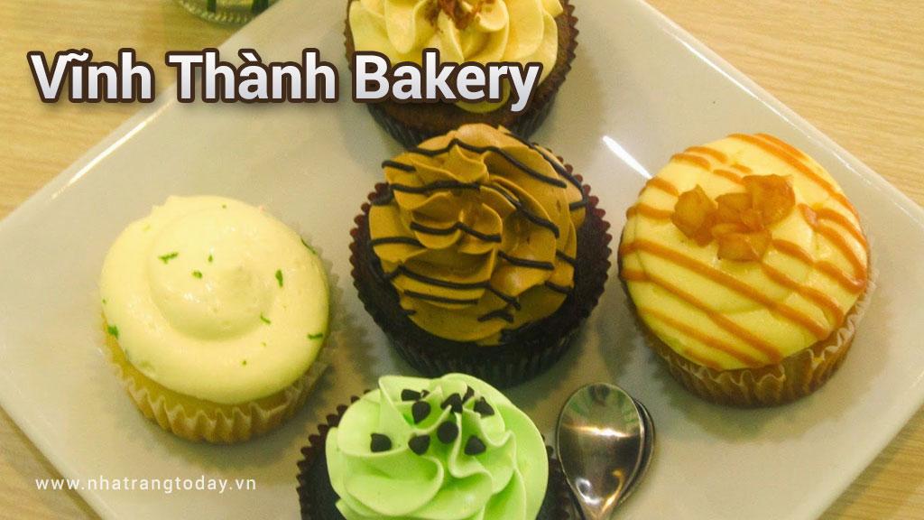 Vĩnh Thành Bakery Nha Trang