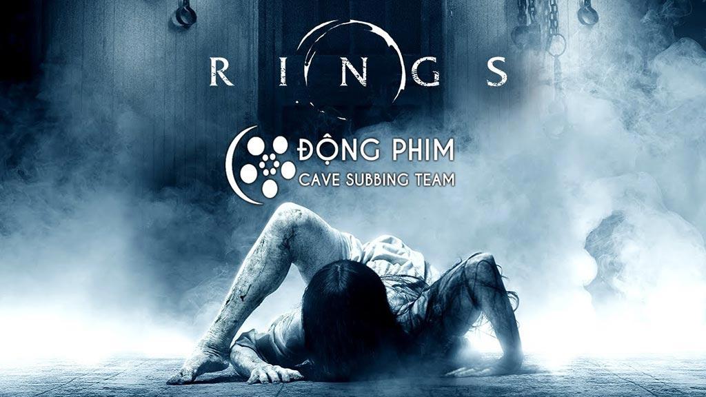 Phim Vòng Tròn Tử Thần - Rings