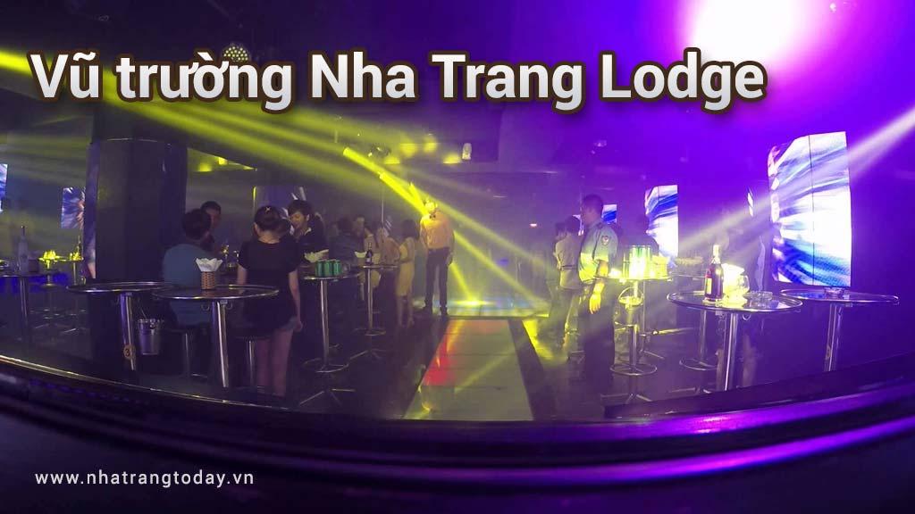 Vũ Trường Nha Trang Lodge
